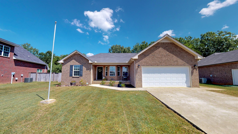 2709 Abston Ct, Christiana, TN 37037 - Christiana, TN real estate listing