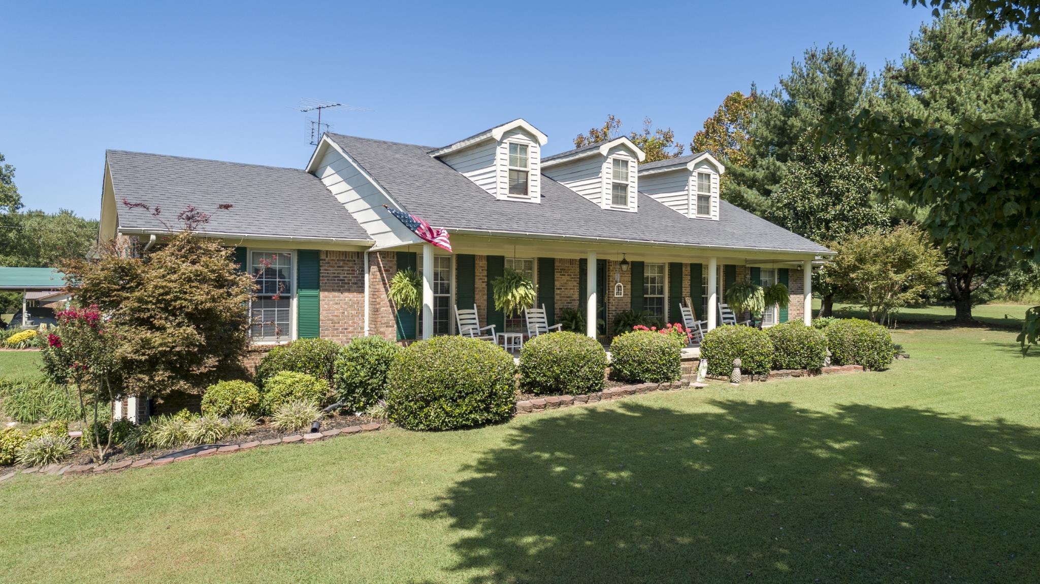 3 Grassy Branch Rd, Flintville, TN 37335 - Flintville, TN real estate listing