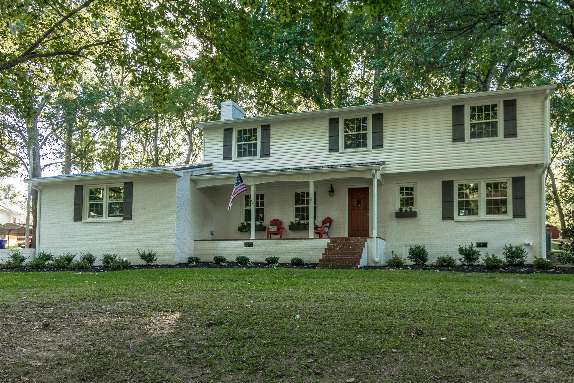 312 Hillwood Dr, White House, TN 37188 - White House, TN real estate listing