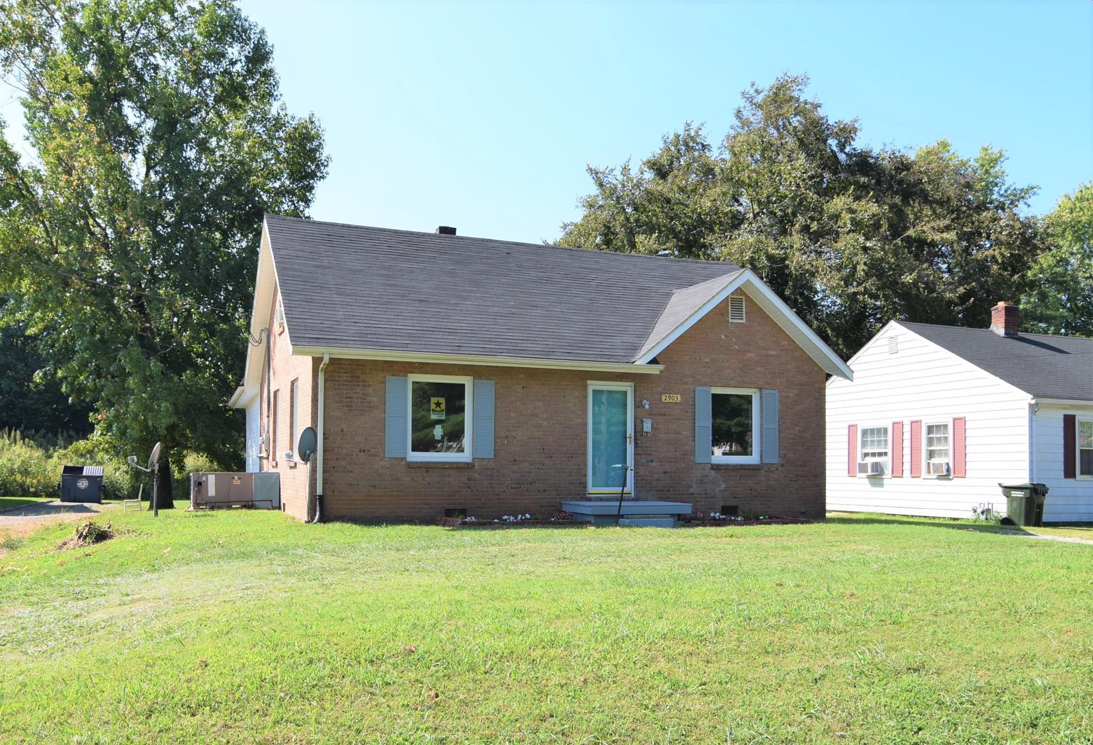 2903 Virginia St, S, Hopkinsville, KY 42240 - Hopkinsville, KY real estate listing