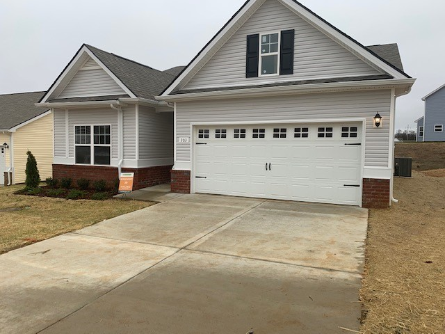303 St. Charles Place Lot 26, Shelbyville, TN 37160 - Shelbyville, TN real estate listing