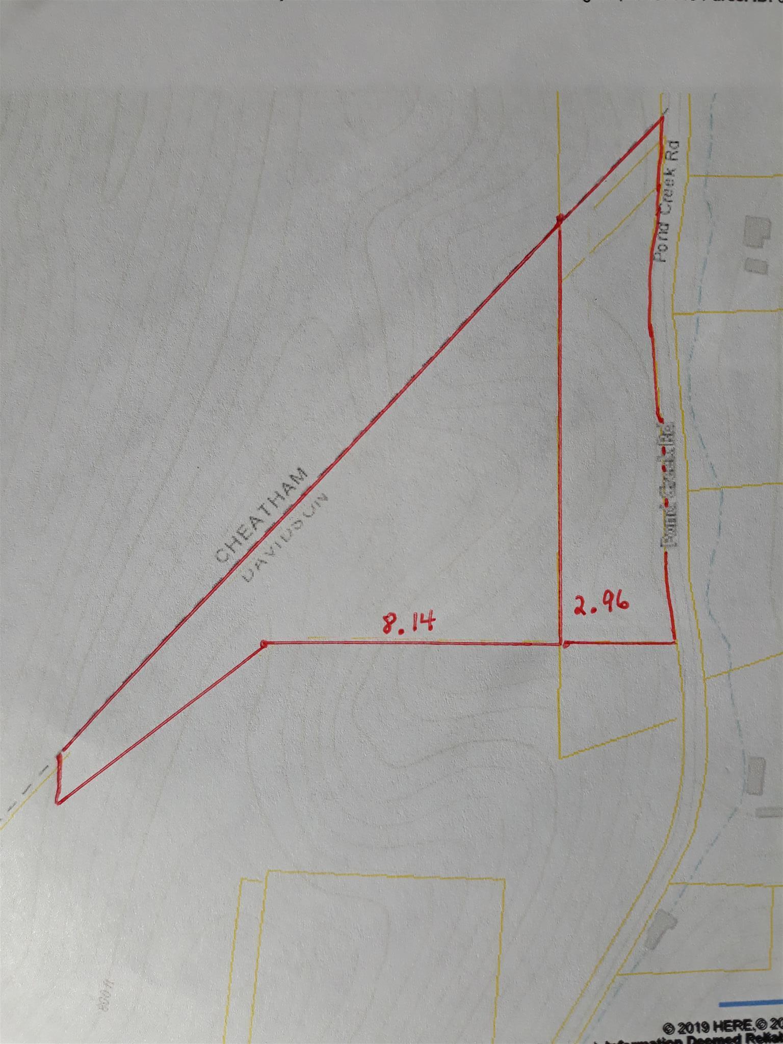 0 Pond Creek Rd, Pegram, TN 37143 - Pegram, TN real estate listing