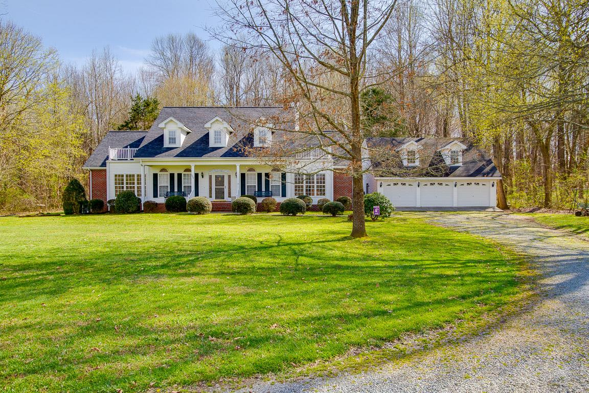7927 Highway 25E, Cross Plains, TN 37049 - Cross Plains, TN real estate listing
