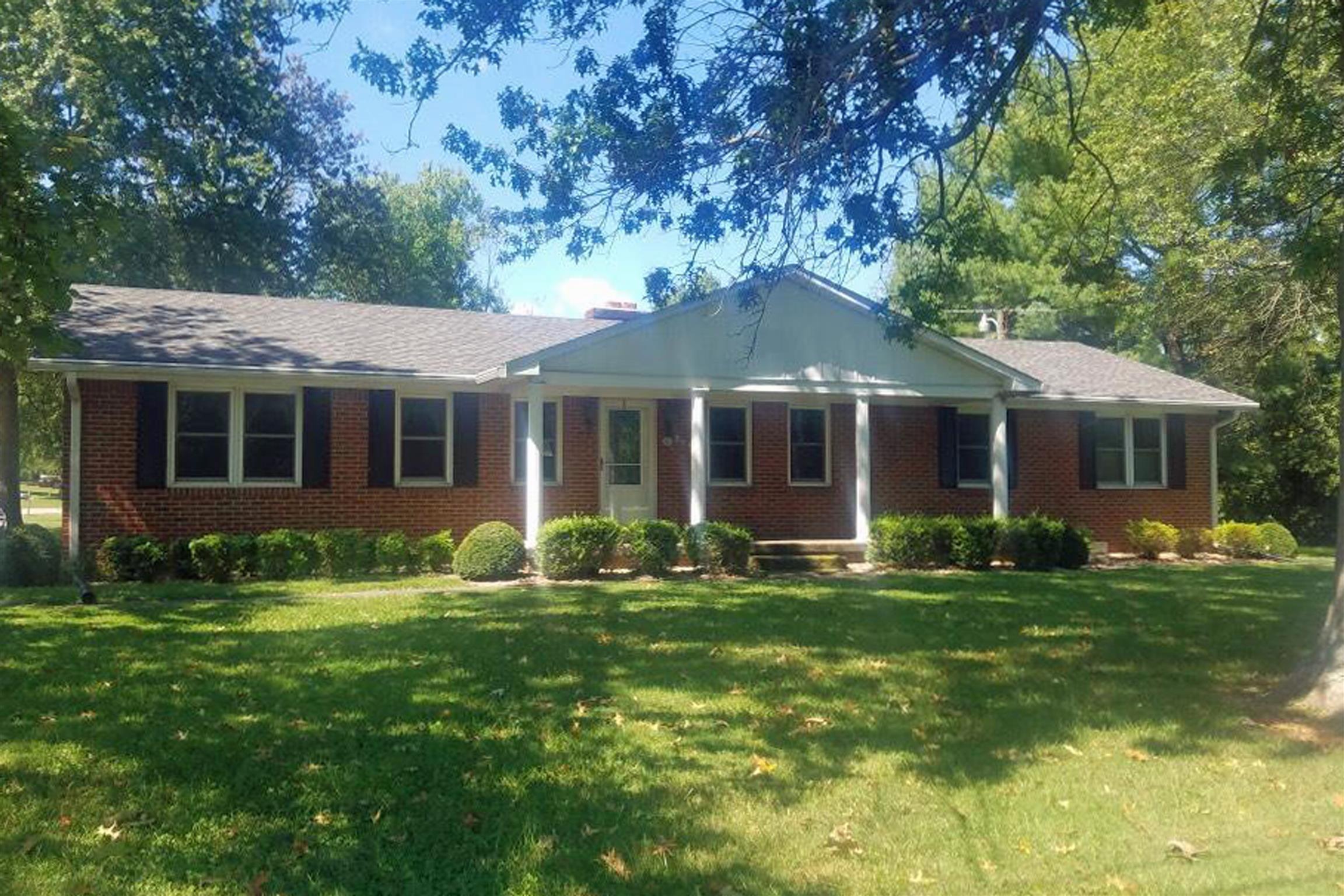 501 Morgantown Road, Franklin, KY 42134 - Franklin, KY real estate listing