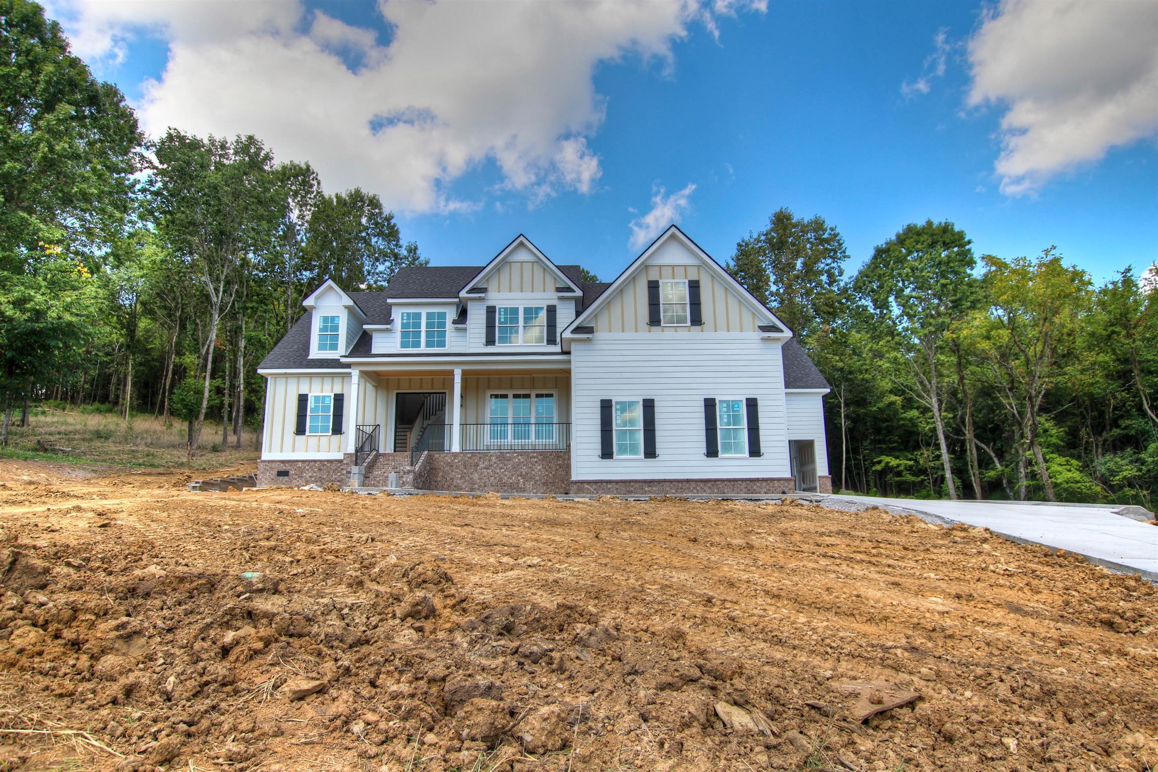 1152 Cheatham Springs Rd, Eagleville, TN 37060 - Eagleville, TN real estate listing