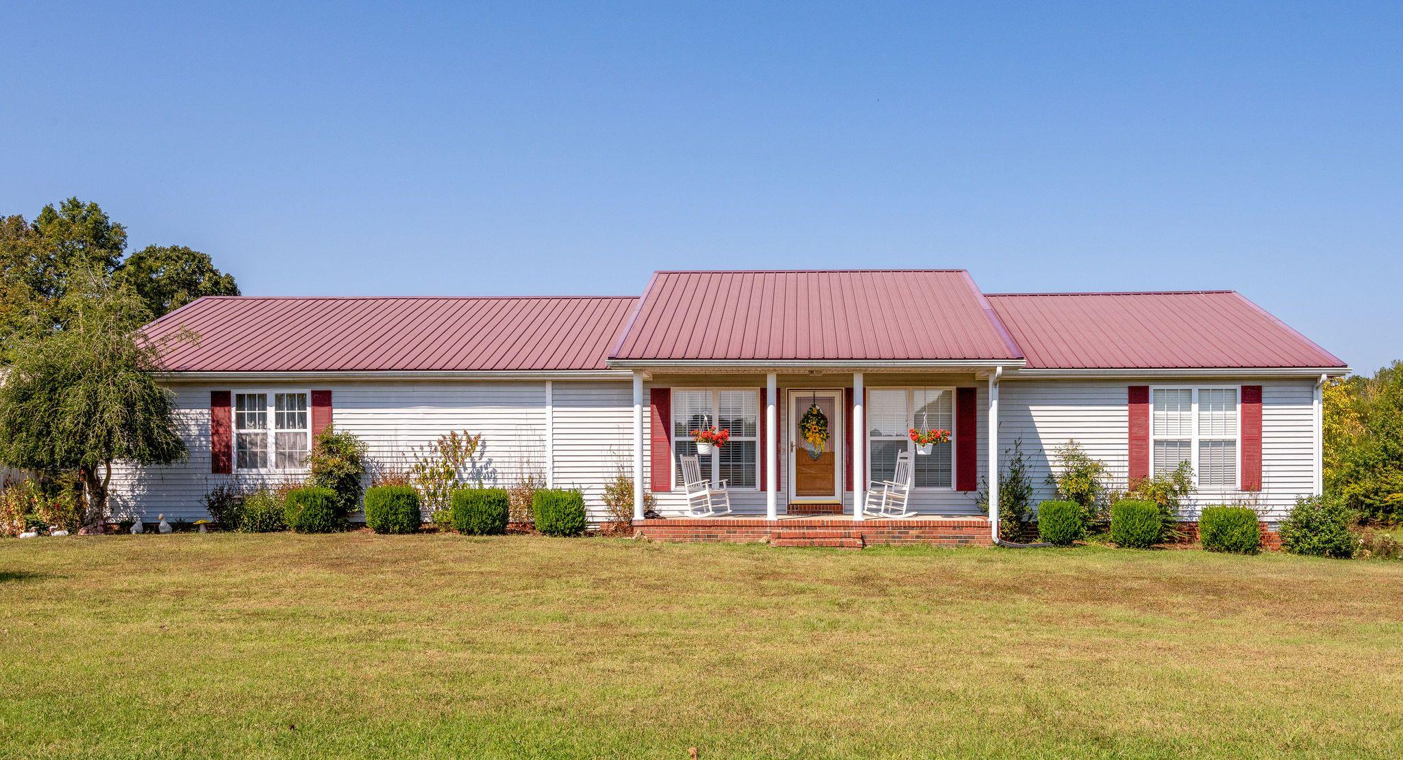 4197 Sylvia Road, Vanleer, TN 37181 - Vanleer, TN real estate listing