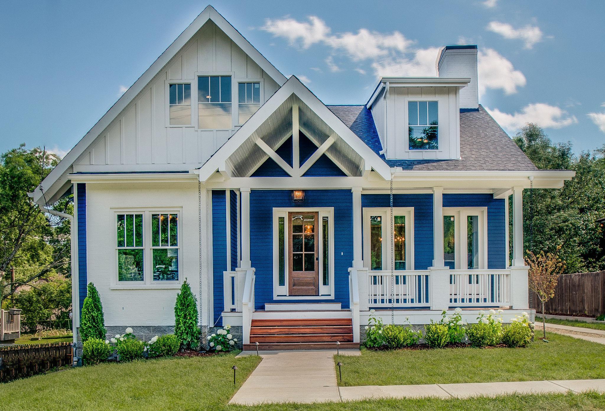 1805 Sweetbriar Avenue, Nashville, TN 37212 - Nashville, TN real estate listing