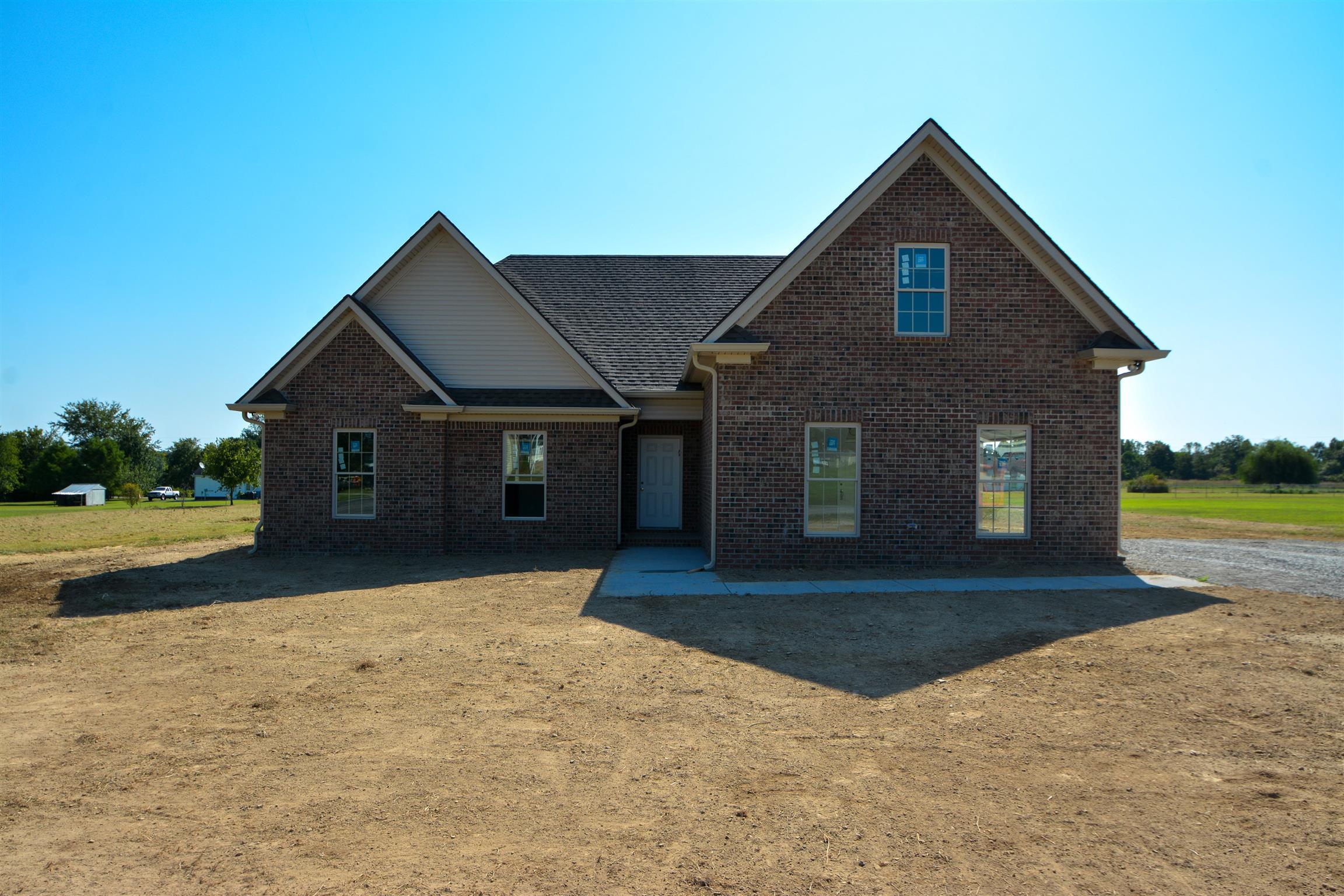 216 Cannon Downs Drive , Woodbury, TN 37190 - Woodbury, TN real estate listing