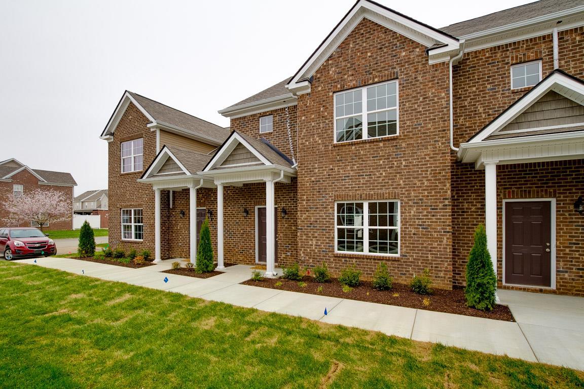 248 Rowlette Circle, Murfreesboro, TN 37127 - Murfreesboro, TN real estate listing