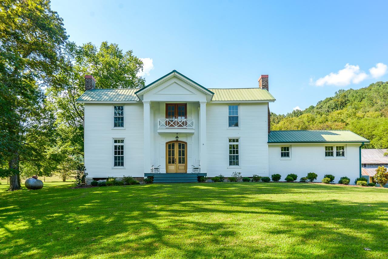 1120 Shelbyville Hwy, Fayetteville, TN 37334 - Fayetteville, TN real estate listing