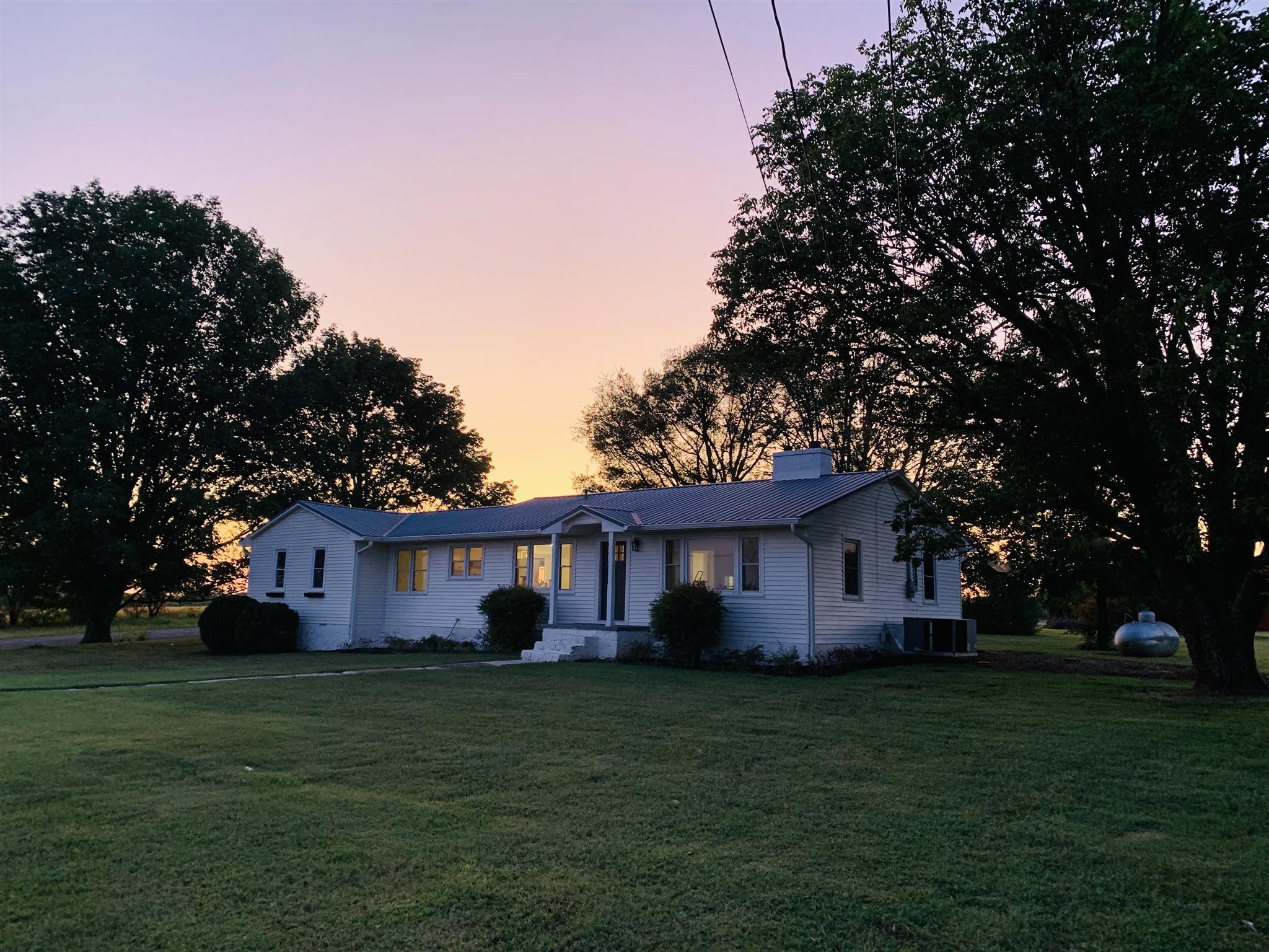 3845 Old Alto Highway, Decherd, TN 37324 - Decherd, TN real estate listing