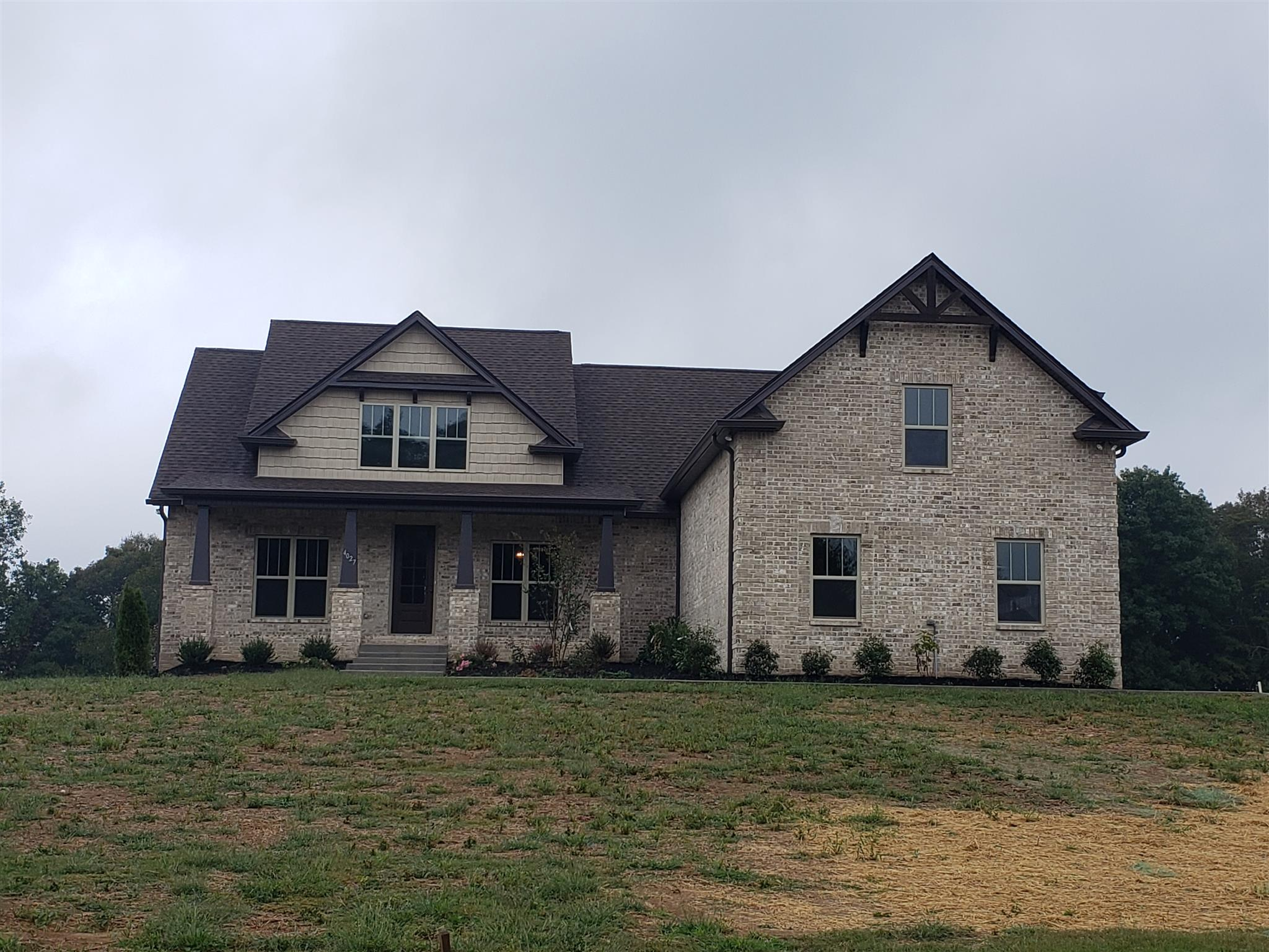 4027 Ironwood Dr, Greenbrier, TN 37073 - Greenbrier, TN real estate listing
