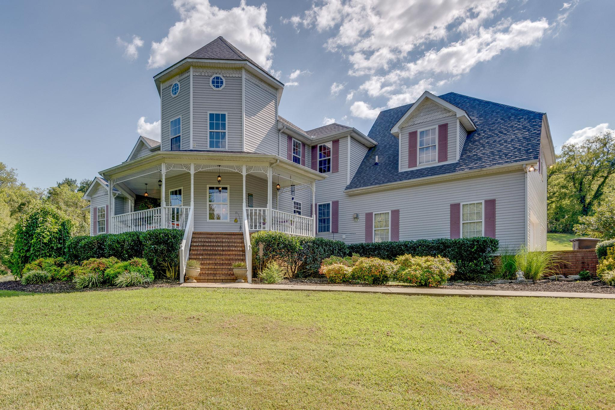 4298 Burt Burgen Rd, Woodbury, TN 37190 - Woodbury, TN real estate listing