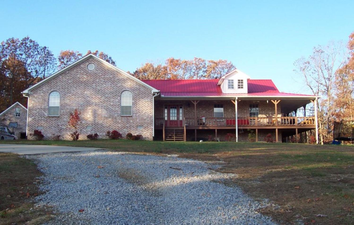711 Johnson Hollow, MC EWEN, TN 37101 - MC EWEN, TN real estate listing