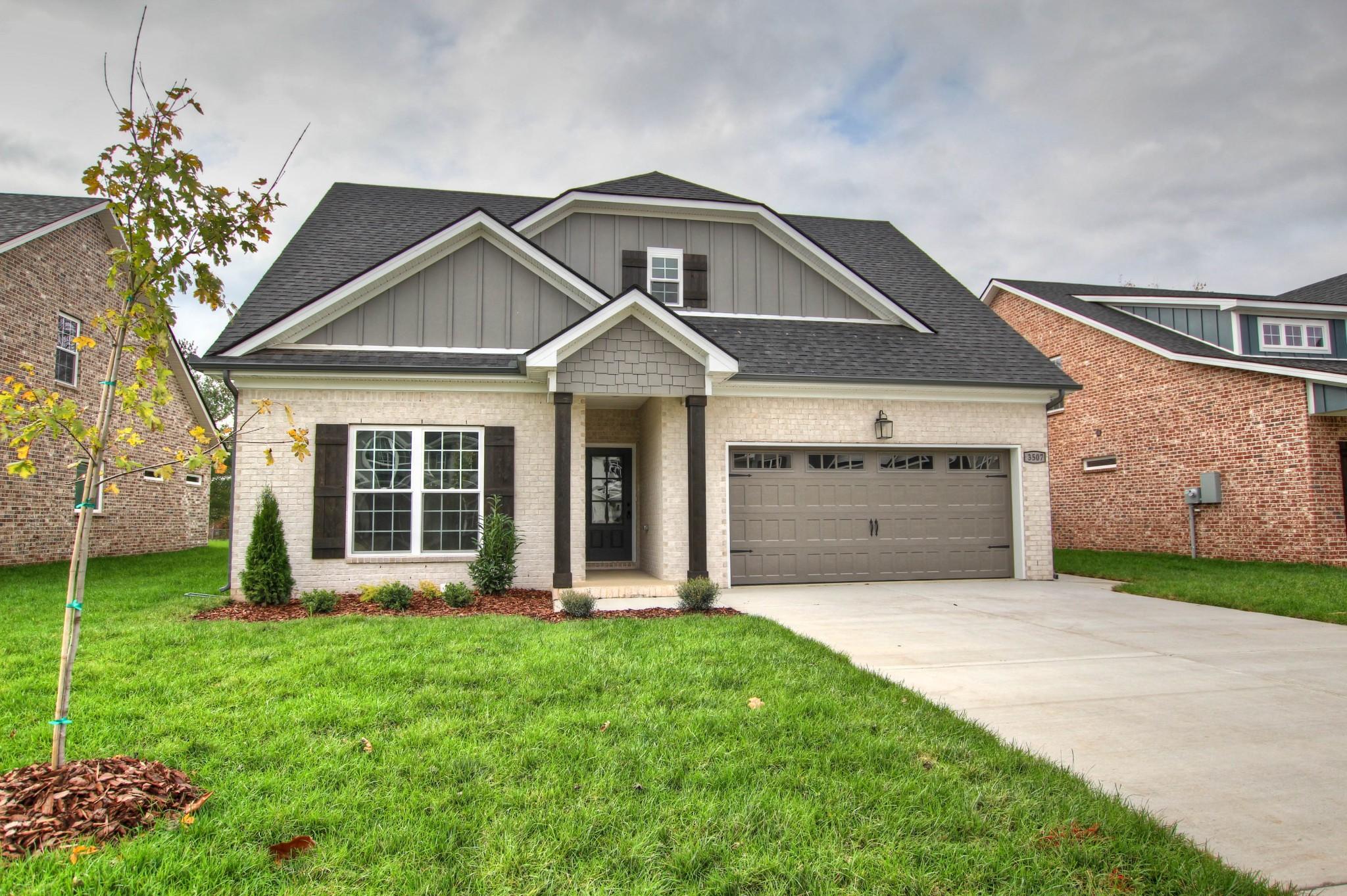 3507 Pershing Dr.- Lot 10, Murfreesboro, TN 37129 - Murfreesboro, TN real estate listing