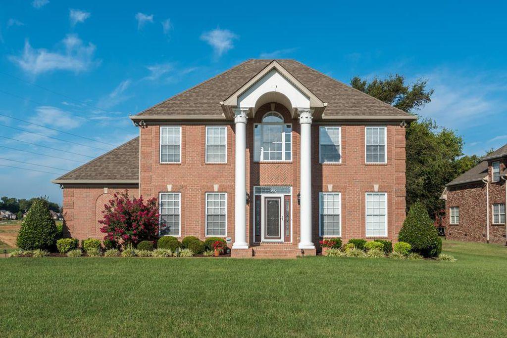 533 Bay Point Dr, Gallatin, TN 37066 - Gallatin, TN real estate listing
