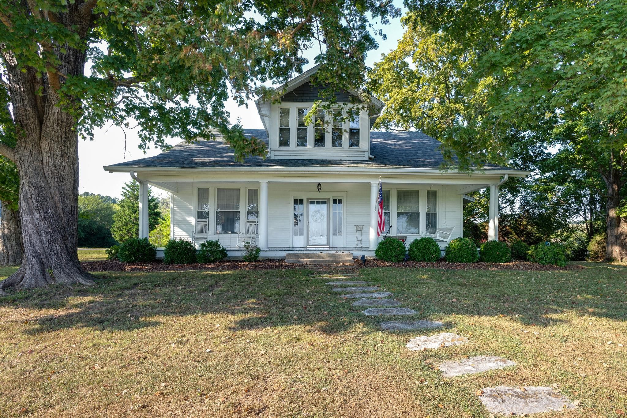 795 Waco Rd, Lynnville, TN 38472 - Lynnville, TN real estate listing