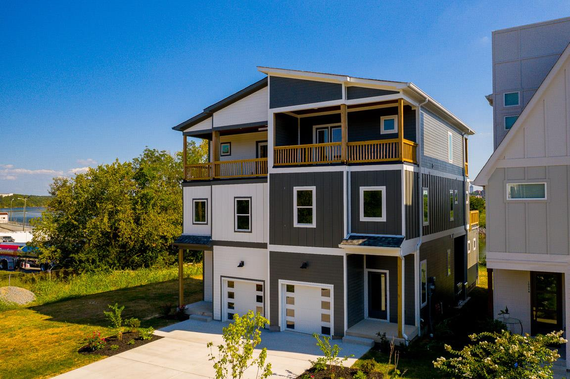 1006B Alice St, Nashville, TN 37218 - Nashville, TN real estate listing