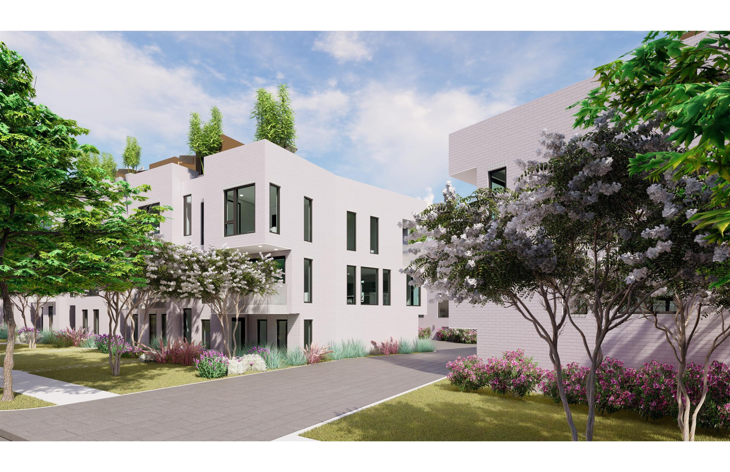 2029 Linden Avenue Property Photo