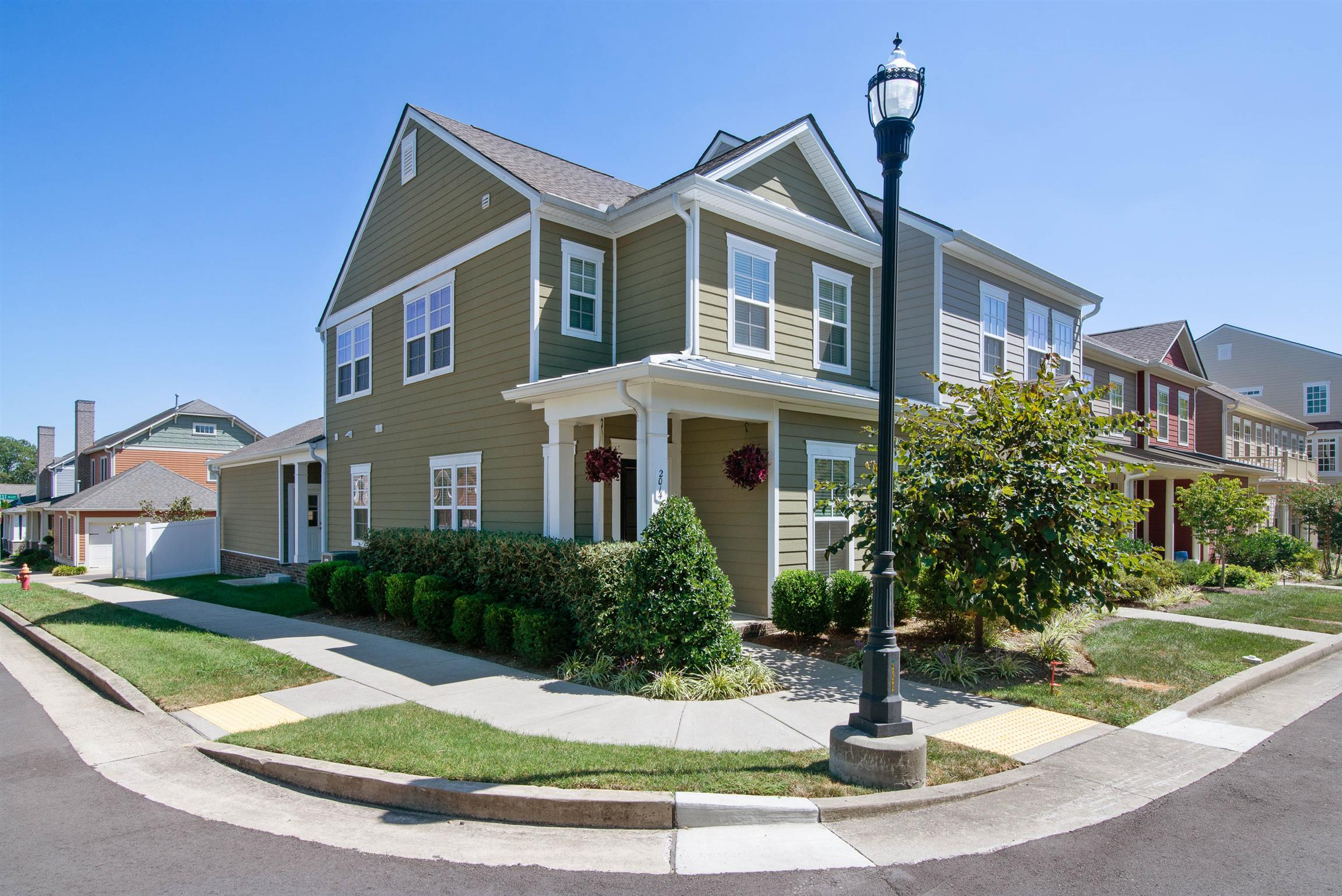 2014 Oak Trail Dr, Nolensville, TN 37135 - Nolensville, TN real estate listing