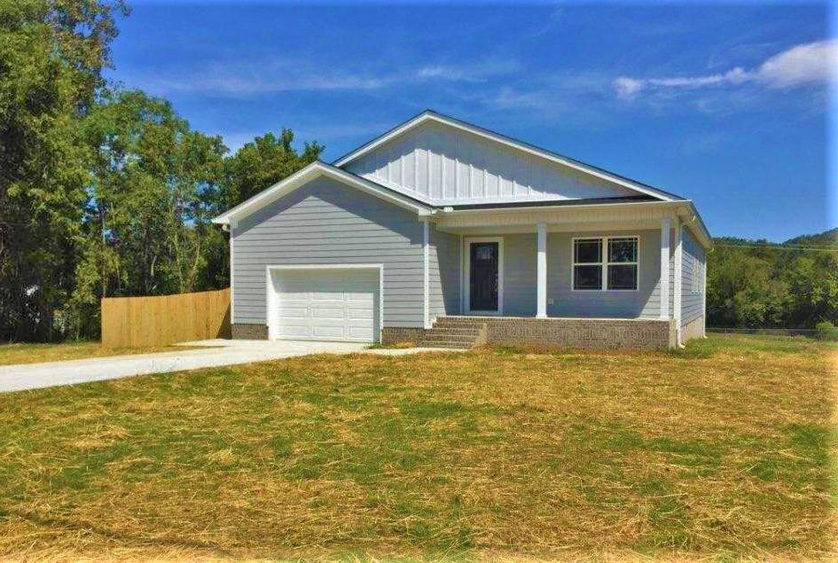 80 Lebanon Hwy, Carthage, TN 37030 - Carthage, TN real estate listing