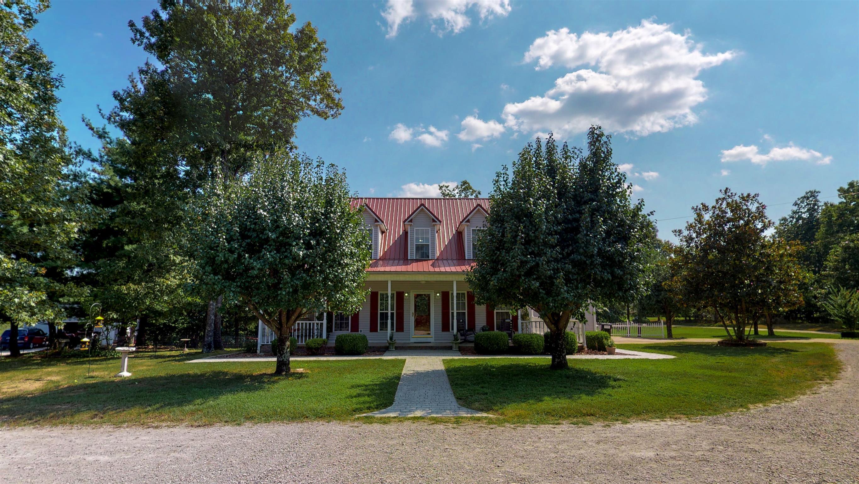 109 Timberwood Ln, Hampshire, TN 38461 - Hampshire, TN real estate listing