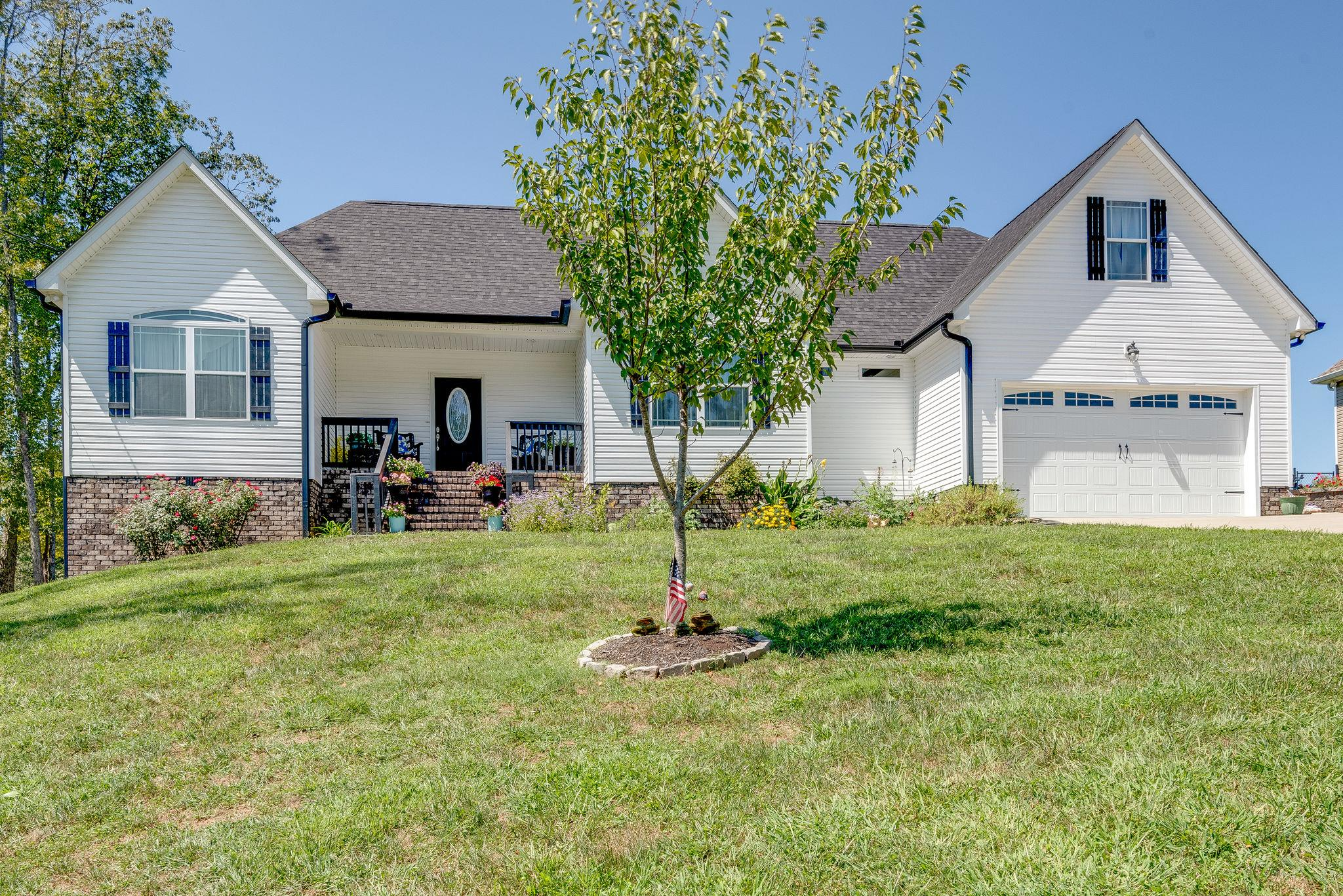 706 Ruby Way, White Bluff, TN 37187 - White Bluff, TN real estate listing
