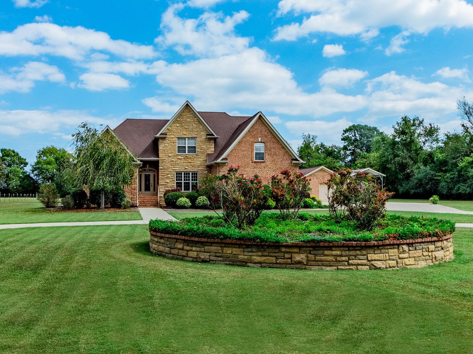 8759 Christiana Fosterville Rd, Christiana, TN 37037 - Christiana, TN real estate listing