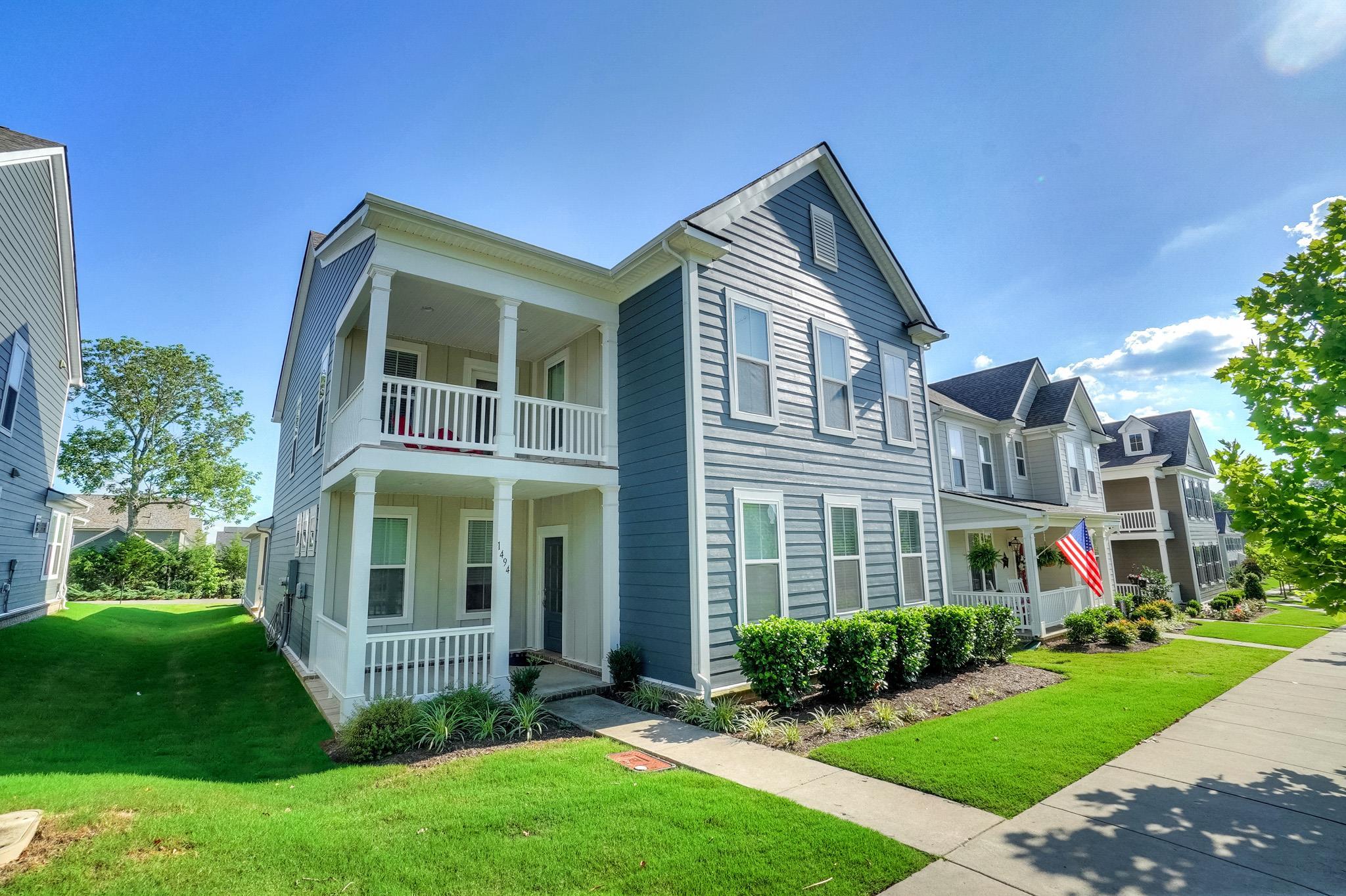 1494 Casner Ln, Franklin, TN 37067 - Franklin, TN real estate listing