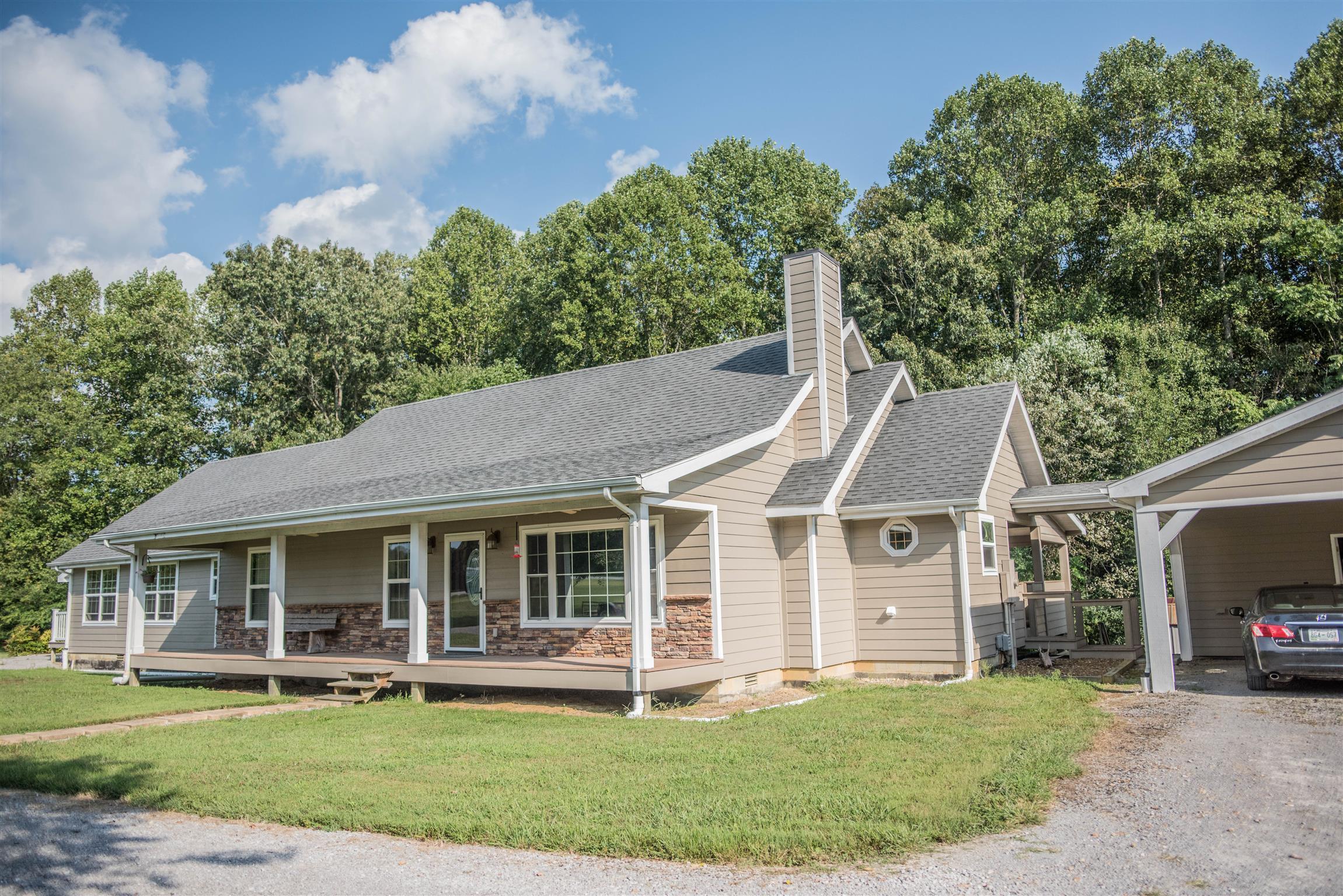 2516 Cookeville Hwy, Smithville, TN 37166 - Smithville, TN real estate listing
