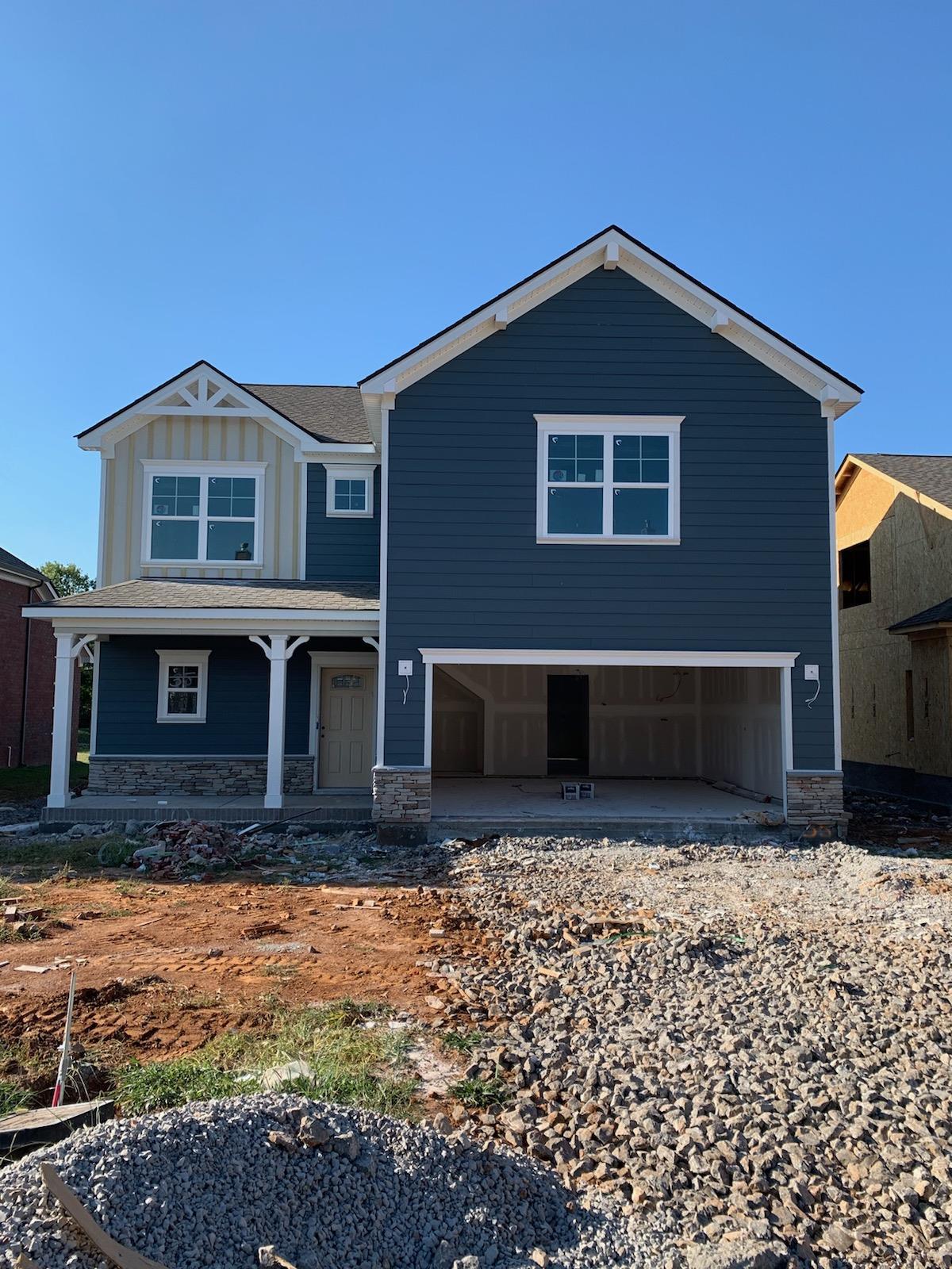3430 Pear Blossom Way / Lt. 35, Murfreesboro, TN 37127 - Murfreesboro, TN real estate listing