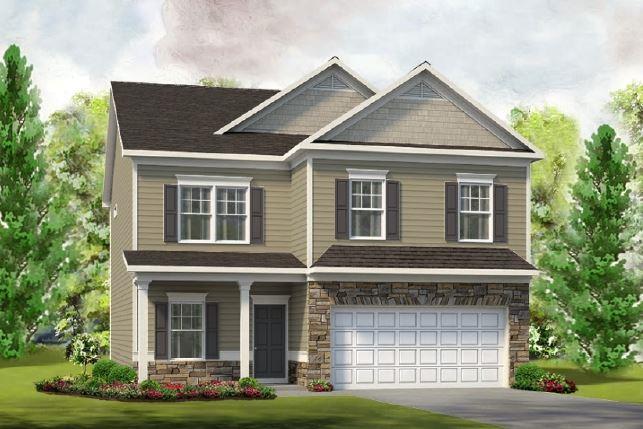 3006 Goodtown Trace, Columbia, TN 38401 - Columbia, TN real estate listing