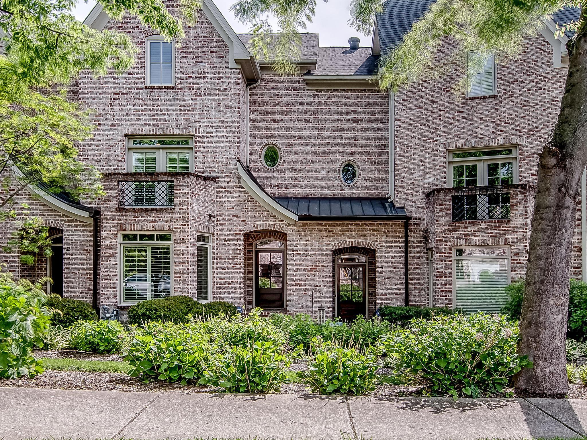 3189 Parthenon Ave #3, Nashville, TN 37203 - Nashville, TN real estate listing