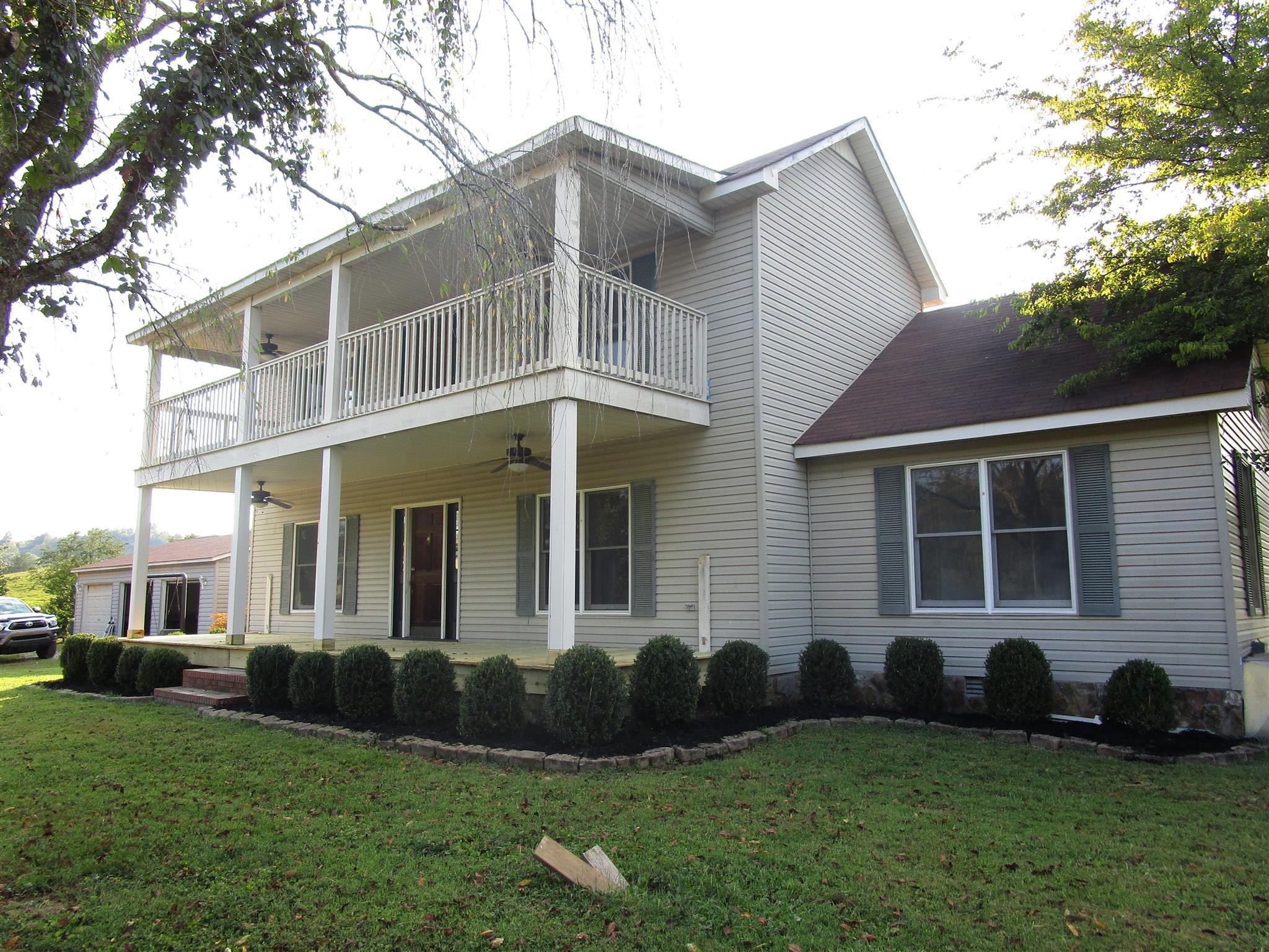 4020 Stella Rd, Prospect, TN 38477 - Prospect, TN real estate listing