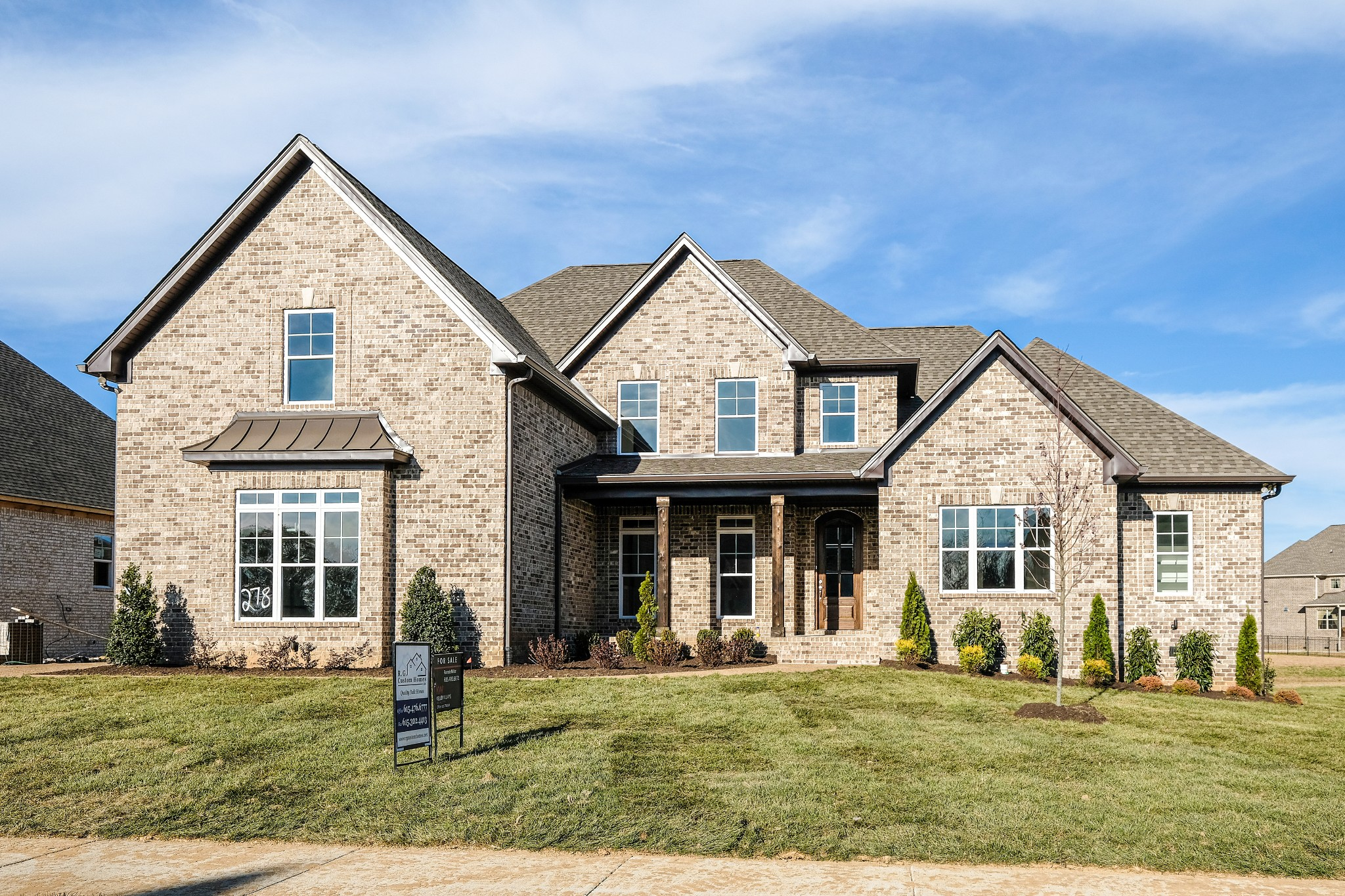 2038 Autumn Ridge Way (Lot 278), Spring Hill, TN 37174 - Spring Hill, TN real estate listing