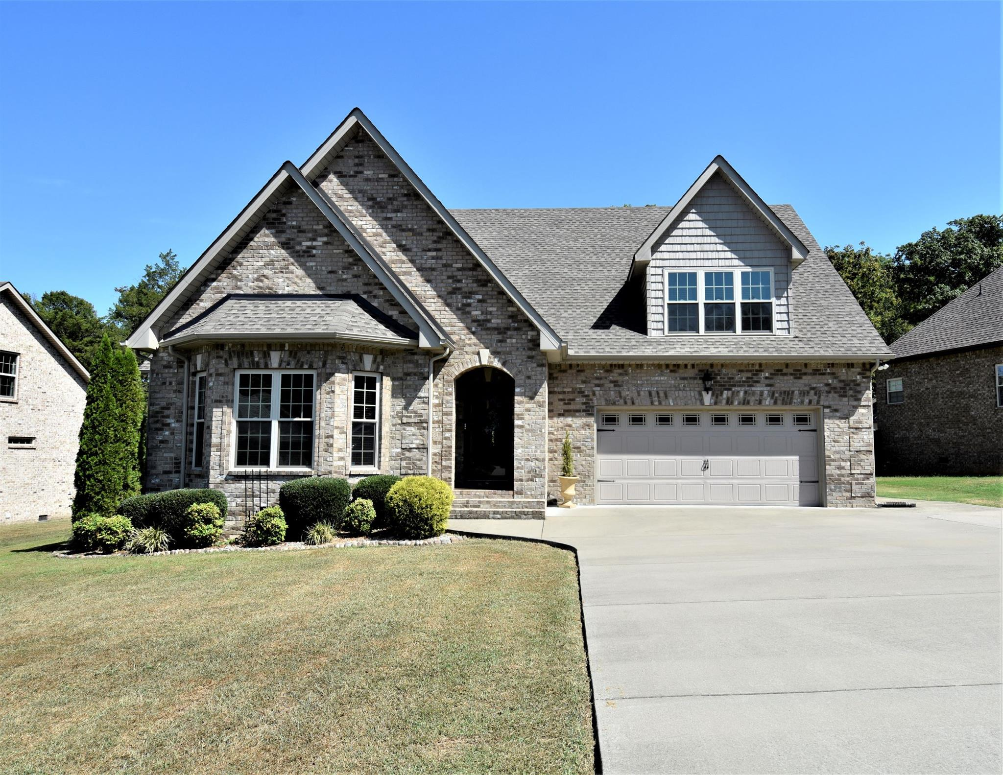 3727 Berryhill Dr, Murfreesboro, TN 37127 - Murfreesboro, TN real estate listing