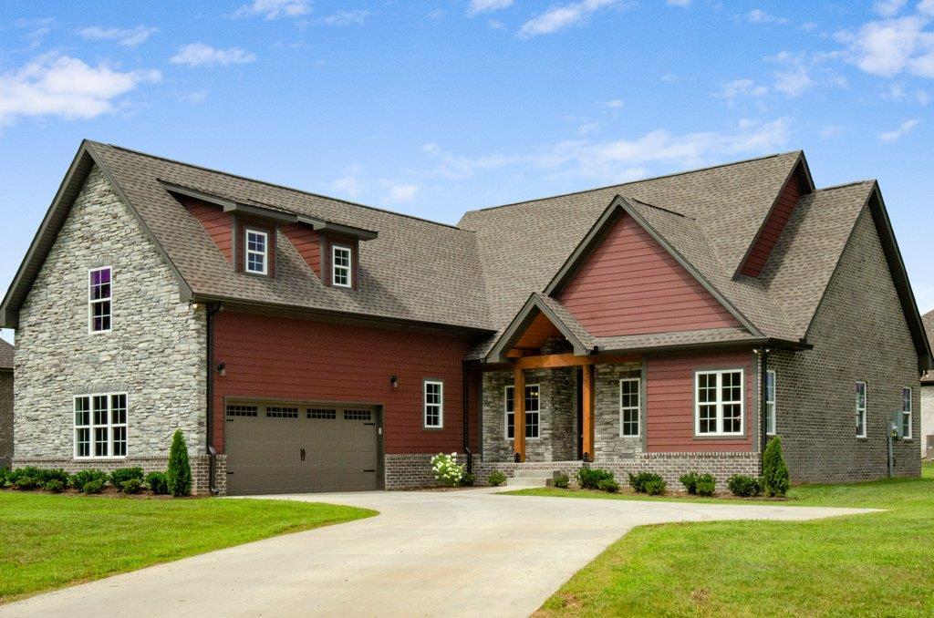 136 Bloomsbury Dr, Portland, TN 37148 - Portland, TN real estate listing