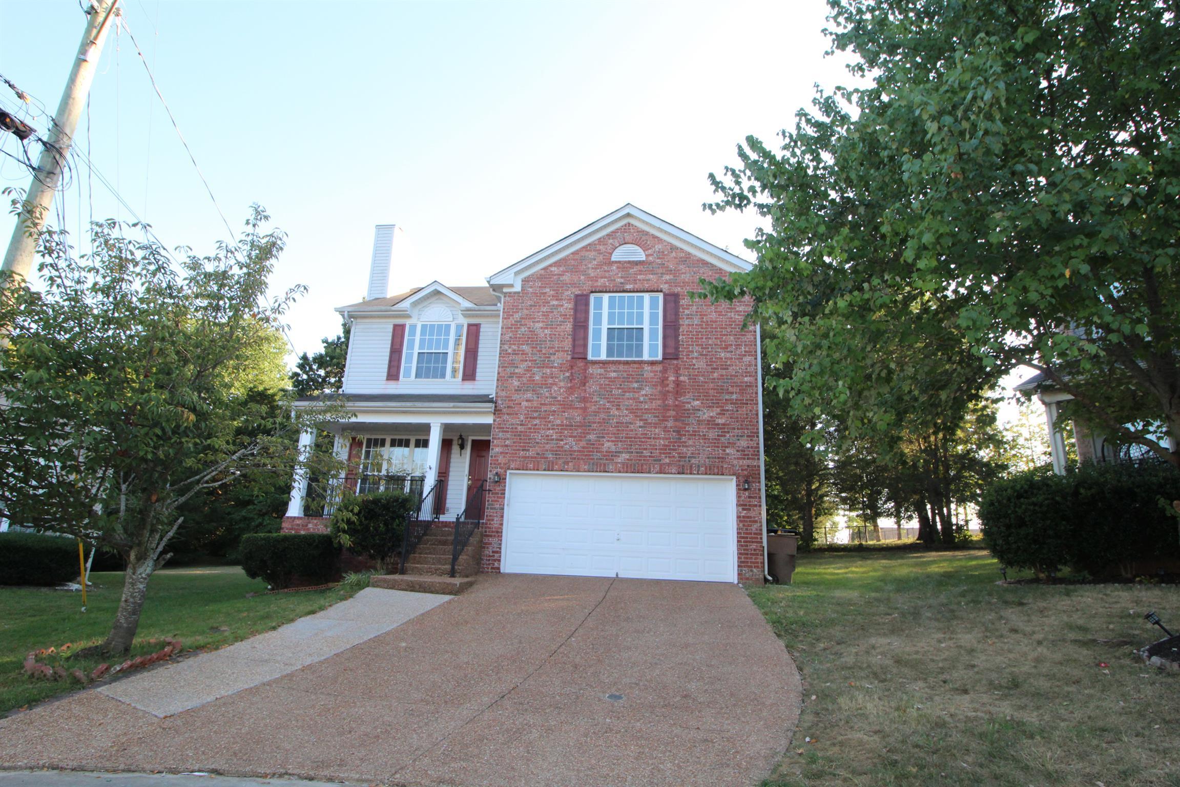 3228 Demetros Ct, Nashville, TN 37217 - Nashville, TN real estate listing