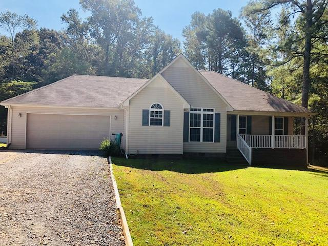 61 Robertson Hollow Rd, Taft, TN 38488 - Taft, TN real estate listing