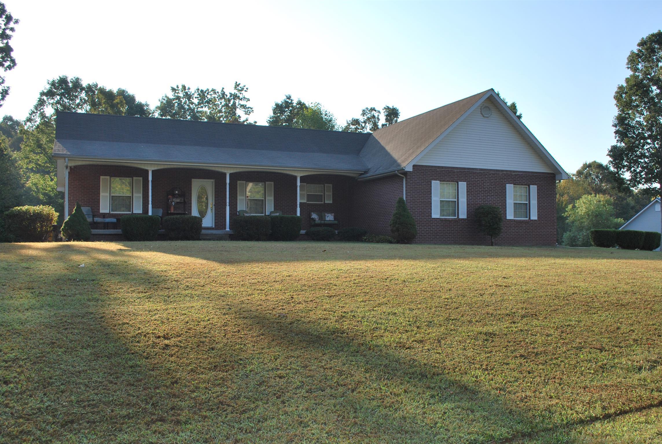 6013 Gray Fox Ln, Nunnelly, TN 37137 - Nunnelly, TN real estate listing