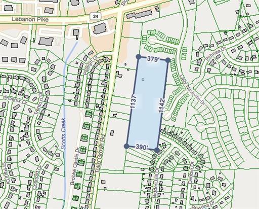 0 Tulip Grove Rd, Hermitage, TN 37076 - Hermitage, TN real estate listing