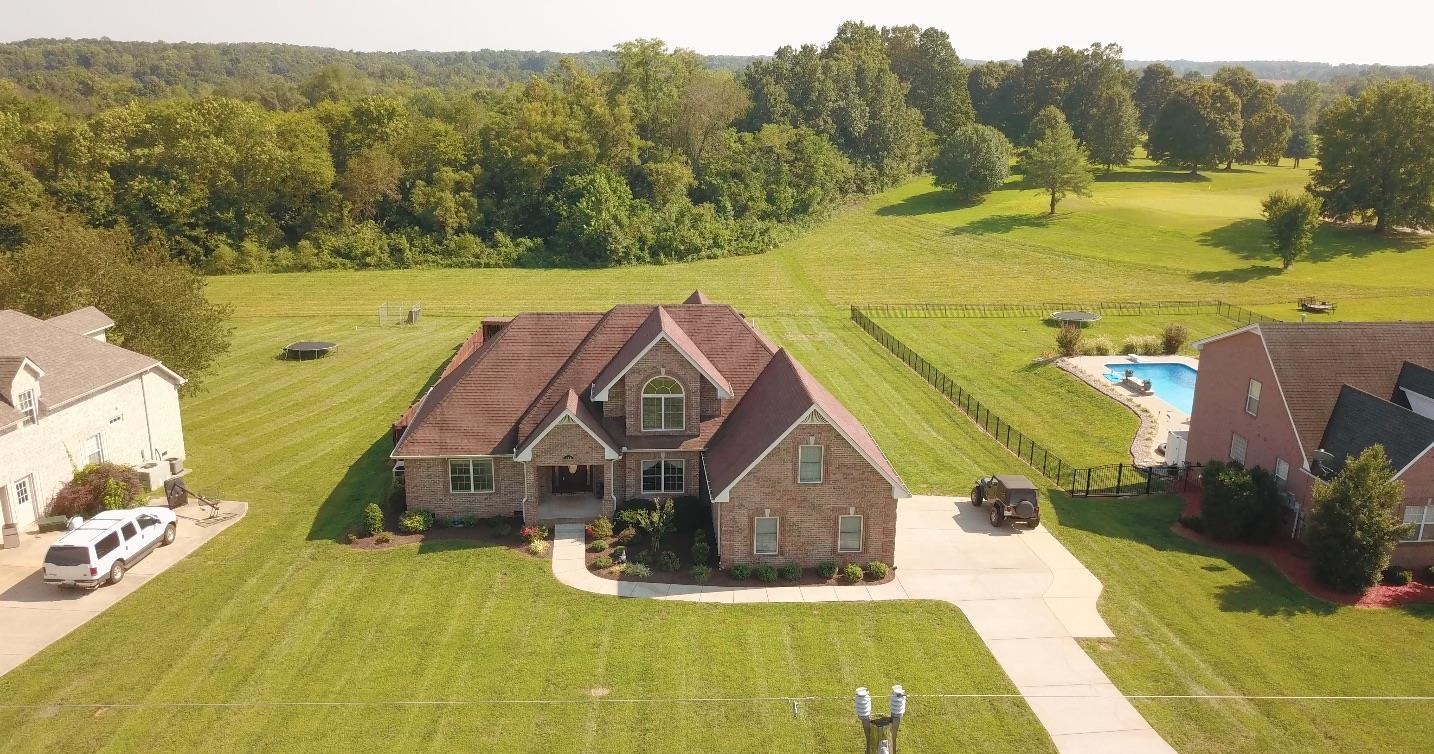 106 Golfers Cir, Portland, TN 37148 - Portland, TN real estate listing