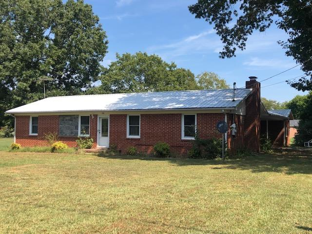 207 Redbud Lane, Unionville, TN 37180 - Unionville, TN real estate listing
