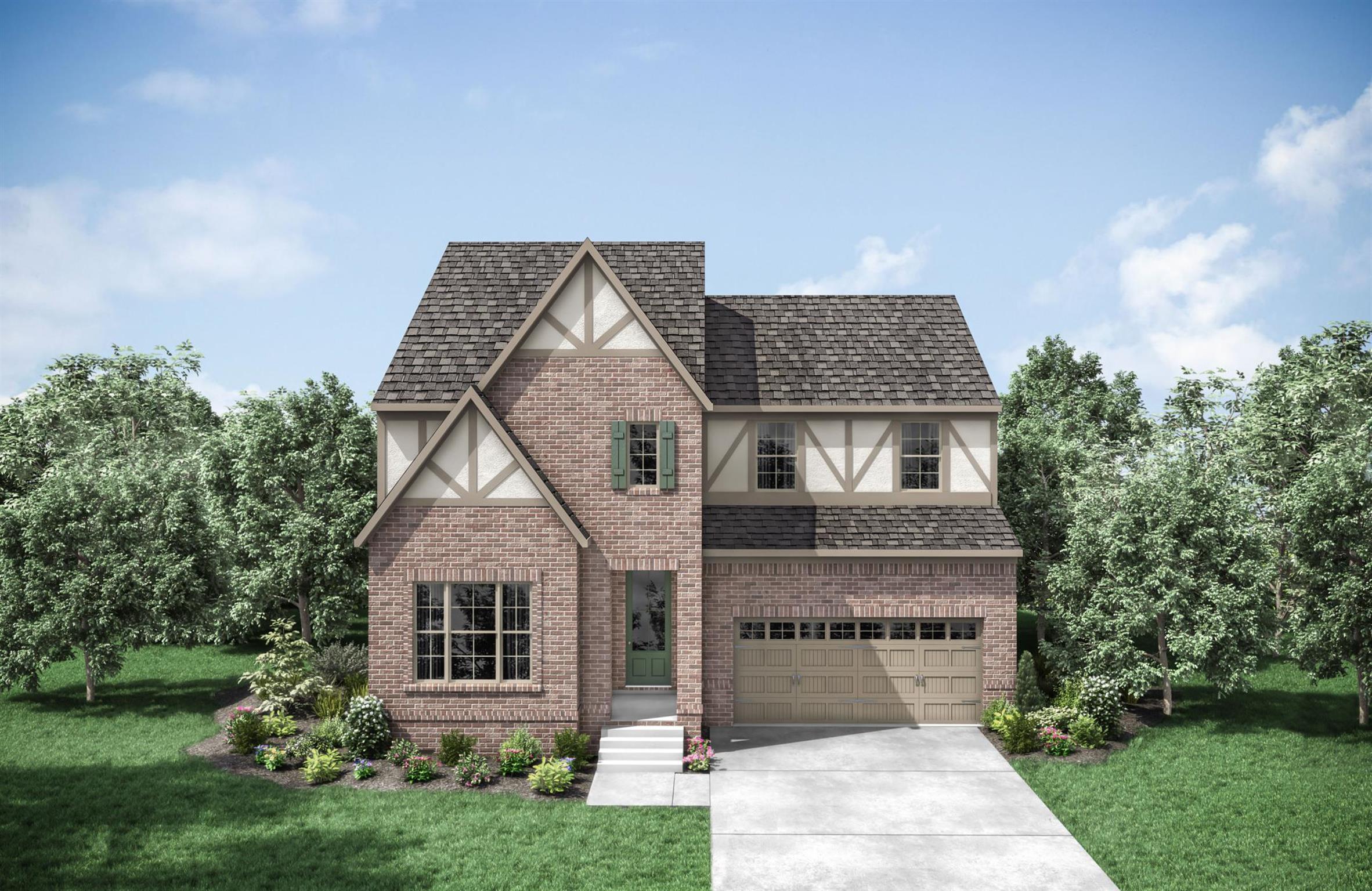 2203 Milton Drive, Nashville, TN 37216 - Nashville, TN real estate listing