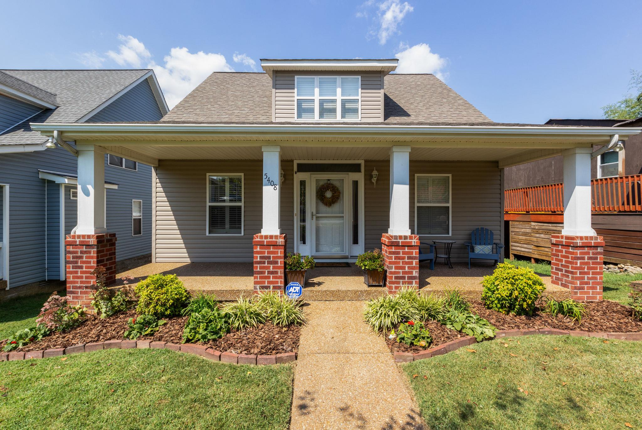 5408 Michigan Ave, Nashville, TN 37209 - Nashville, TN real estate listing