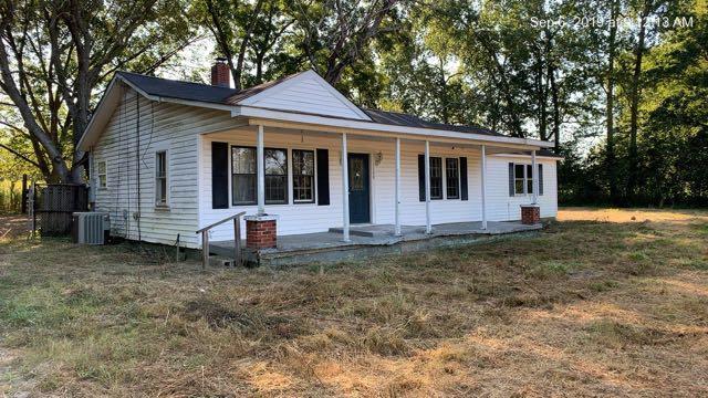 1140 Old Railroad Bed Rd, Taft, TN 38488 - Taft, TN real estate listing