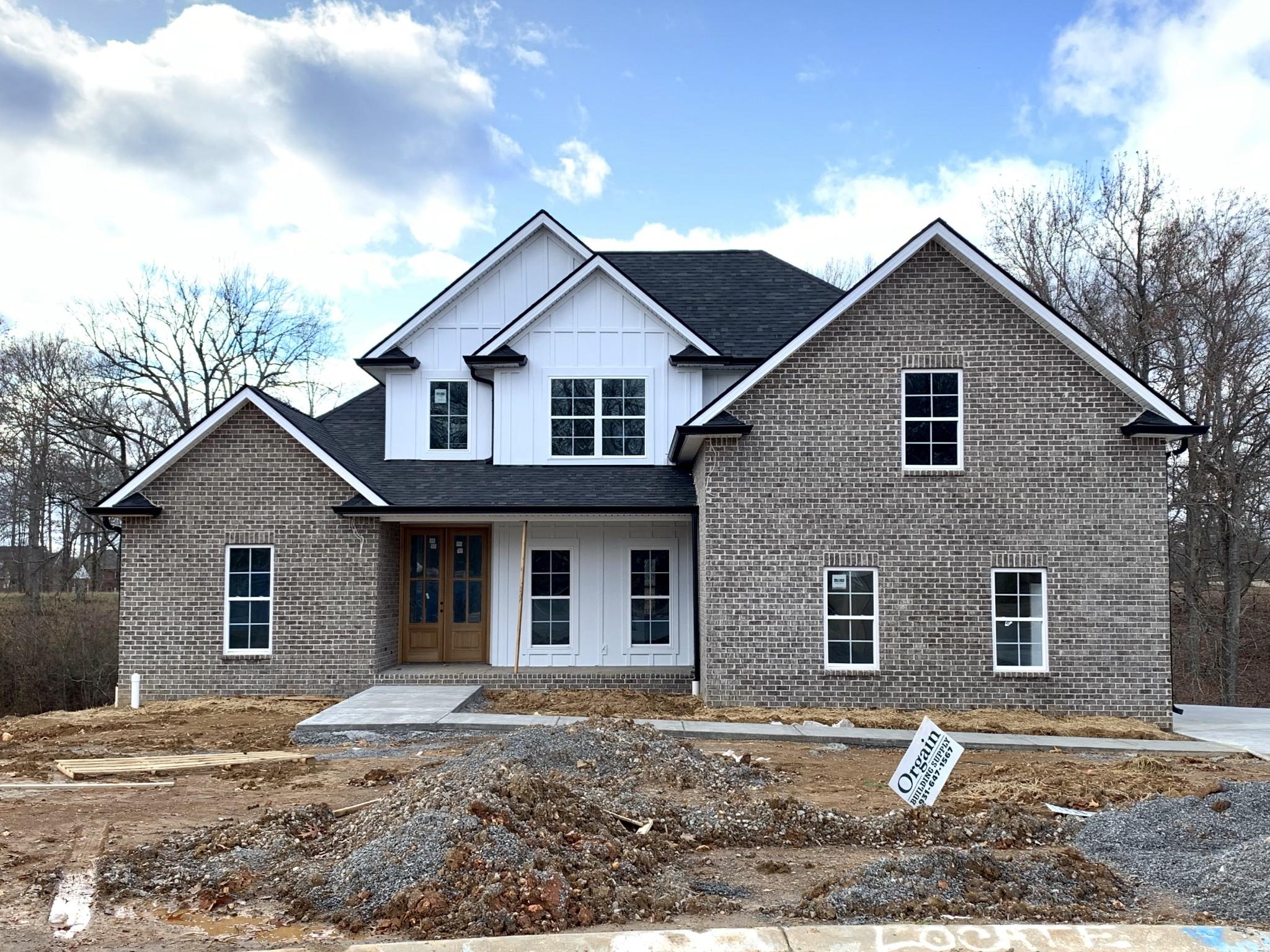 21 Whitewood Farm, Clarksville, TN 37043 - Clarksville, TN real estate listing