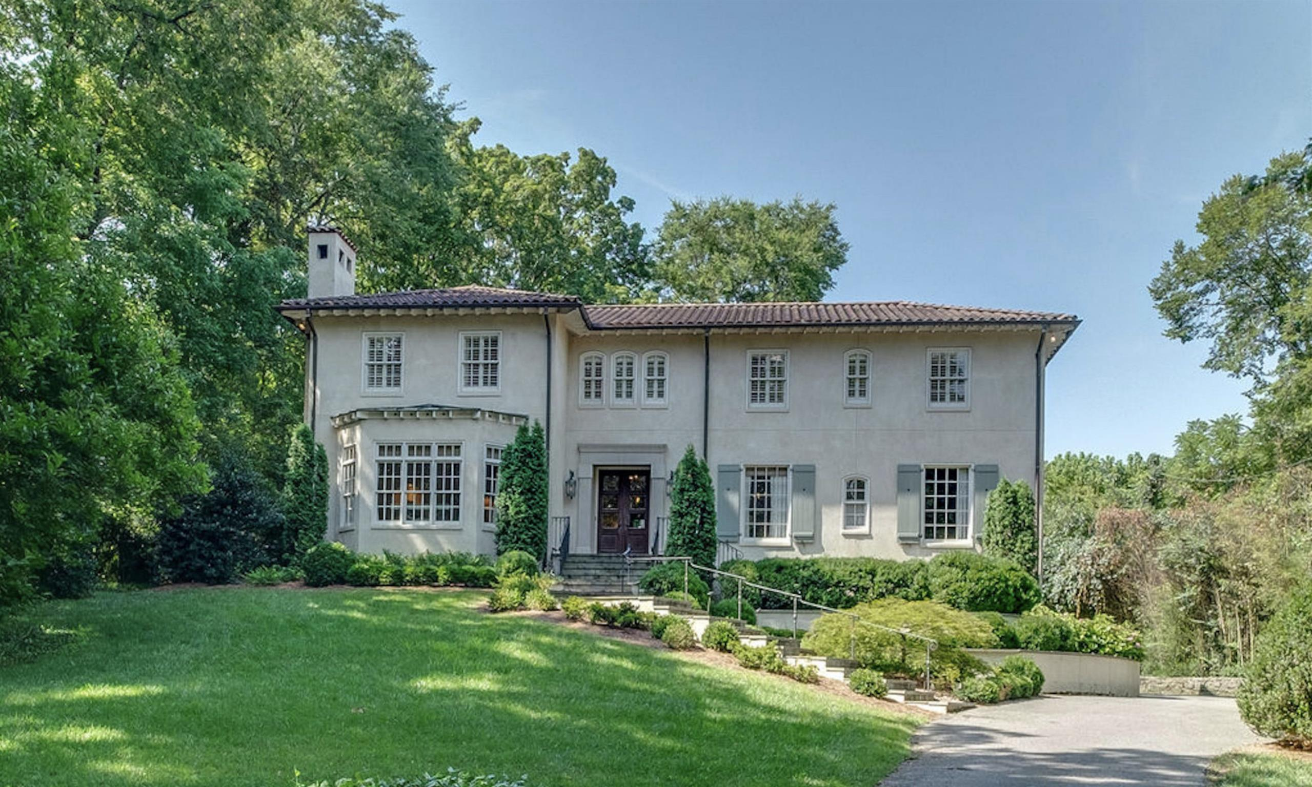 117 Clarendon Ave, Nashville, TN 37205 - Nashville, TN real estate listing