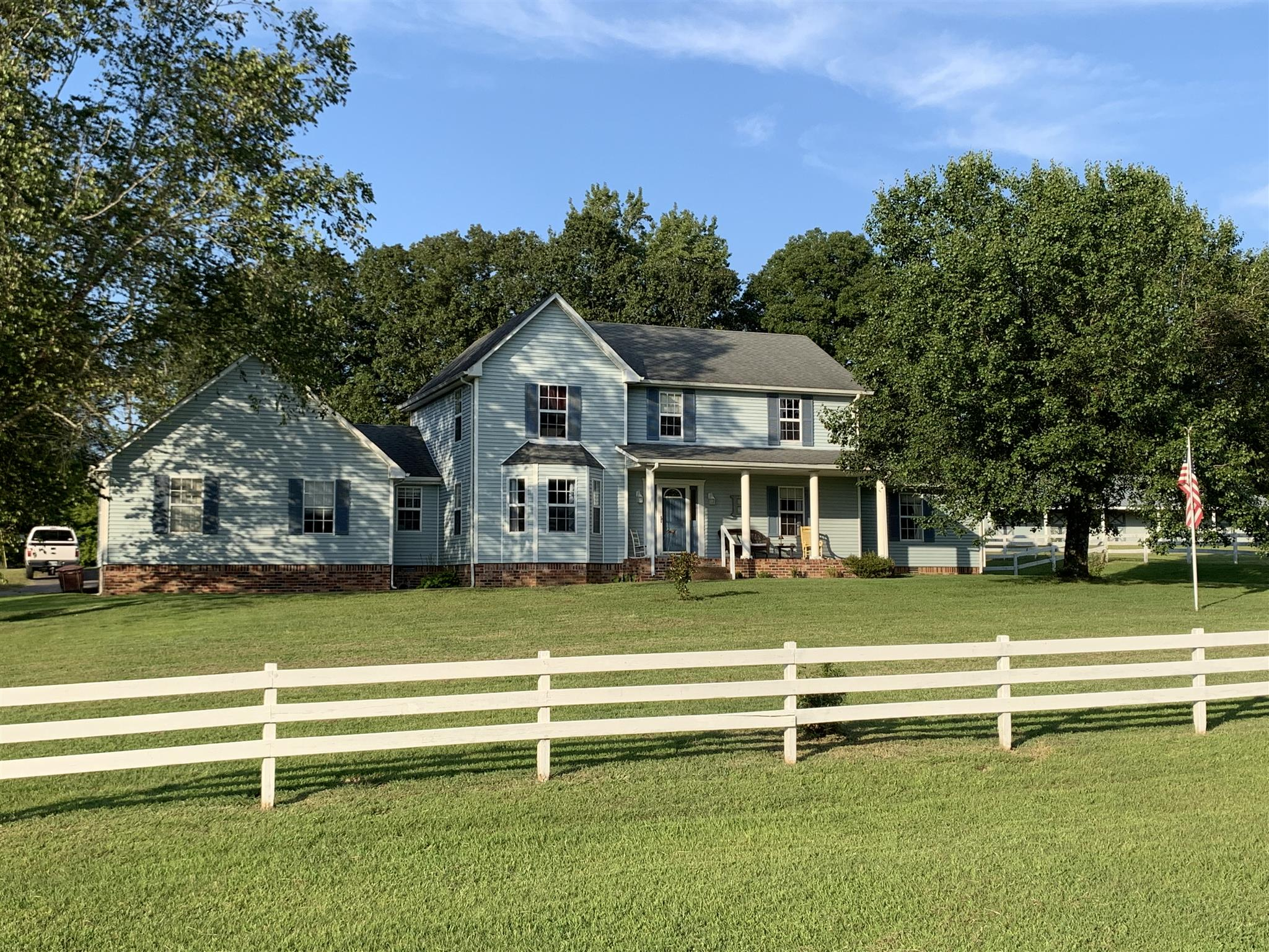 5992 Highway 41-A, Pleasant View, TN 37146 - Pleasant View, TN real estate listing