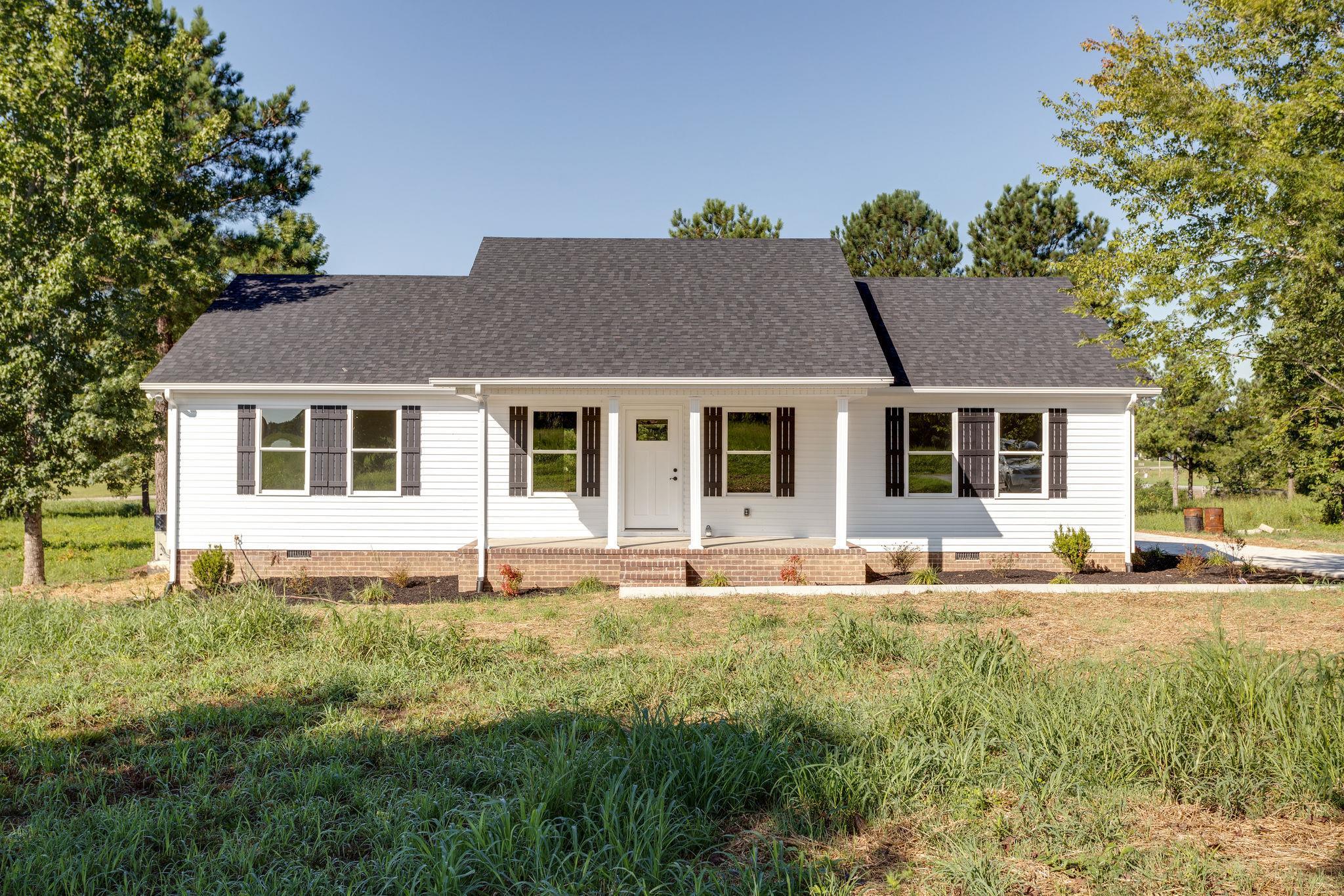 93 Alexander Springs Rd, Summertown, TN 38483 - Summertown, TN real estate listing